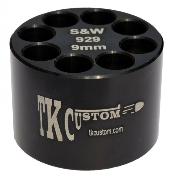 TK Custom Moon Clip Checker