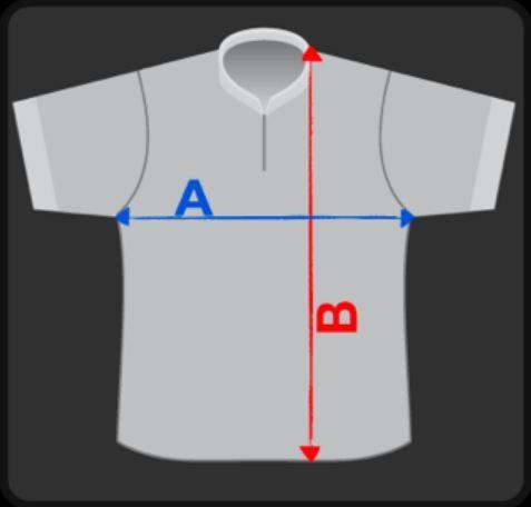 DAA Team-Shirt