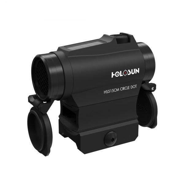 Holosun Rotpunktvisier HS515C-M-RD
