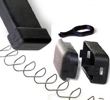 Arredondo Glock +3/+4 Magazinboden Set