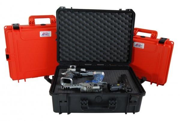 DAA Hartschalenkoffer XL - 505