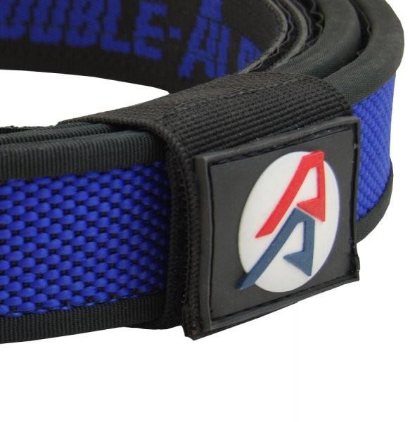DAA Premium Schieß-Gürtel Sicherheitsgürtelschlaufe