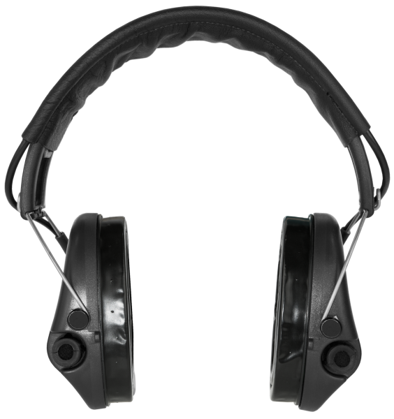 MSA Sordin Supreme Pro X Gehörschutz, AUX-Eingang