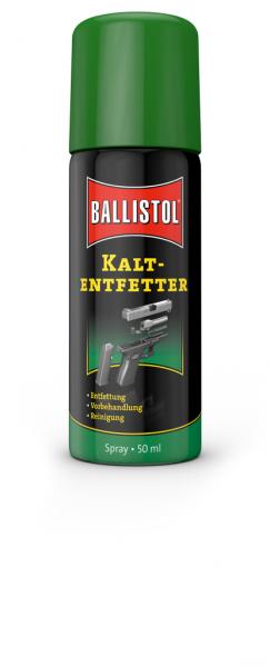 Ballistol Robla Kaltentfetter Spray