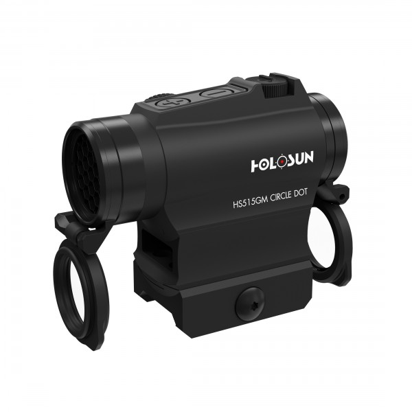 Holosun Rotpunktvisier HS515G-M-RD