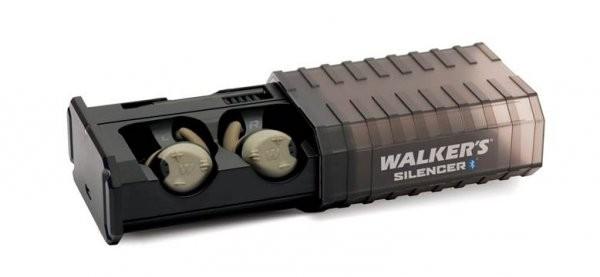 Walker's Ohrstöpsel mit Bluetooth-Funktion