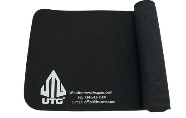 UTG Universal Reinigungsmatte schwarz, 132 x 37,5cm
