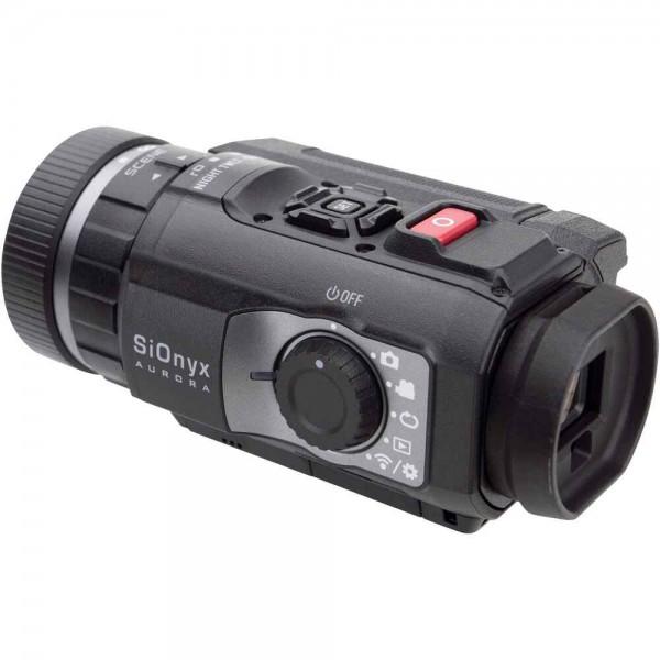 Sionyx Nachtsichtkamera Aurora Black