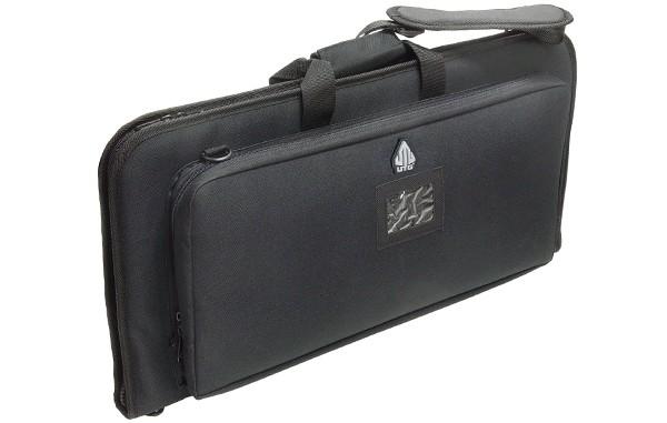 UTG Homeland Security Waffentasche schwarz