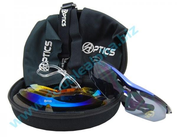 DAA Optics Alpha Schutzbrille