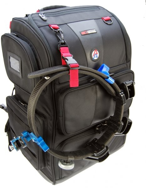 CED RangePack Pro - IPSC Rucksack