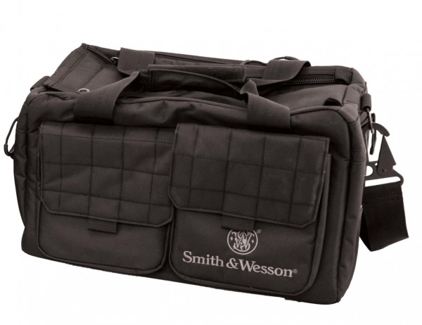 S&W Recruit Tactical Schießtasche