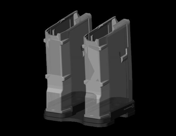 gunmania Magazinkoppler inkl. Parallelverbinder (Add-On)