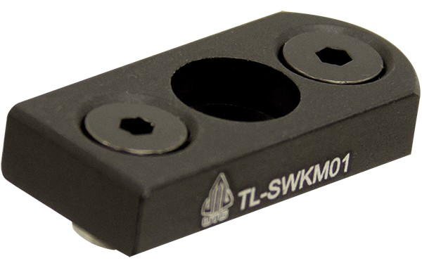 UTG Keymod Adapter Basis für Standard QD Riemenbügelöse