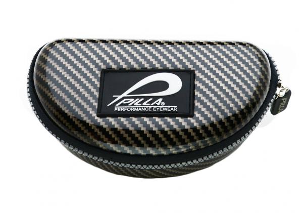 Pilla Sport - Kleines Carbon Case
