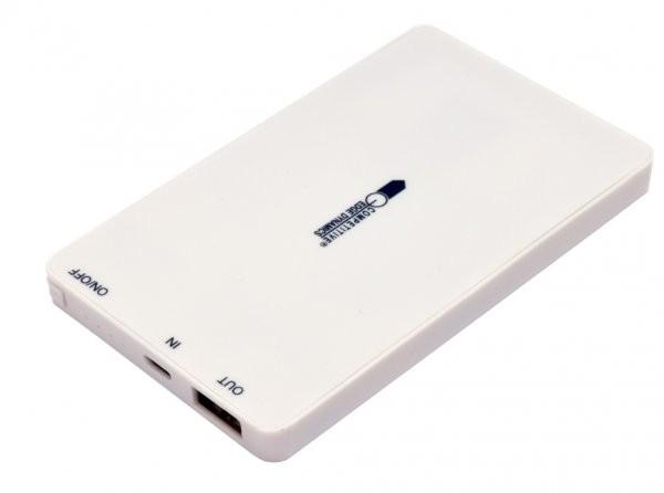 CED Power Bank - 2x CED7000 Batterie