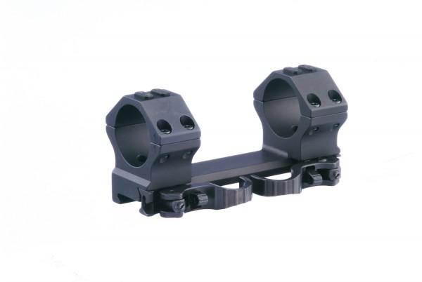 ERATAC Blockmontage - 30 mm Durchmesser - kurze Ausführung