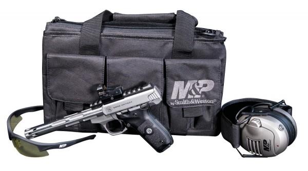 S&W Pro Tac Einzel-Kurzwaffenfutteral