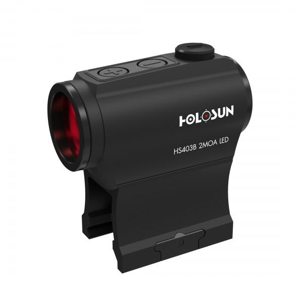 Holosun Rotpunktvisier HS403B-RD