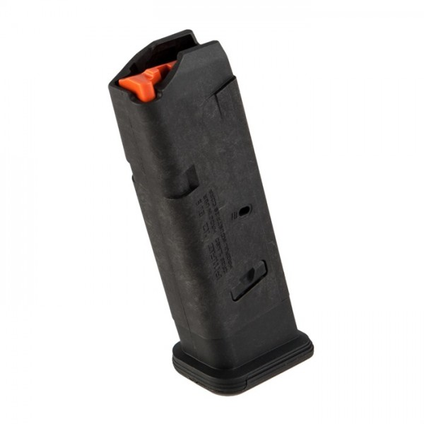Magpul PMAG G17 GL9 9x19 - 10 Schuss