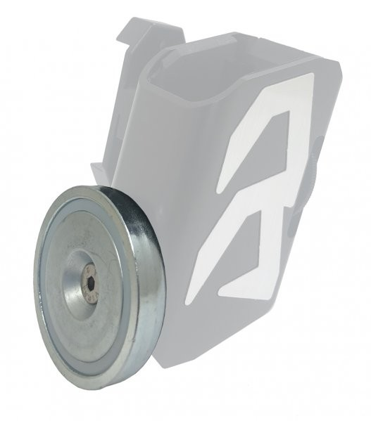 DAA Magnet mit M5-Schraube für Alpha-X Magazinhalter