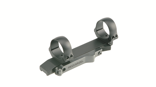 Recknagel SSK-II-Montagen mit Spannhebel für 12 mm Schienenprisma
