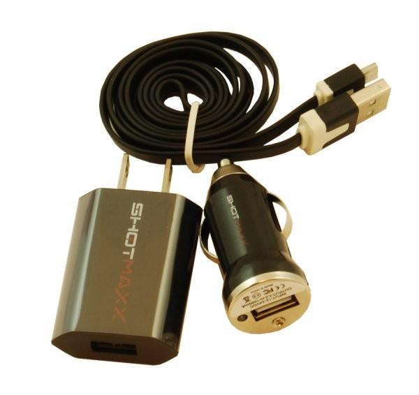 DAA SHOTMAXX-2 Power Pack