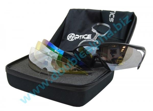 DAA Optics Lima Schutzbrille