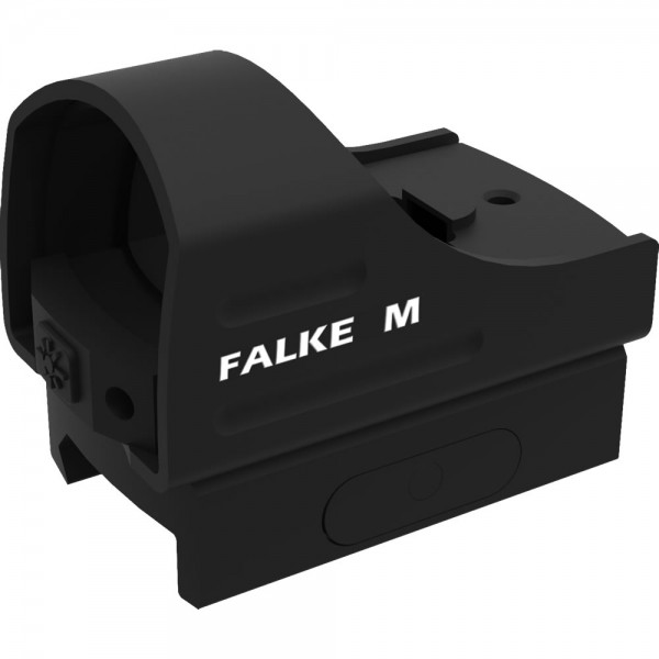 Falke Rotpunktvisier M - Mini Red Dot