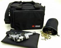 CED Professional Schießtasche