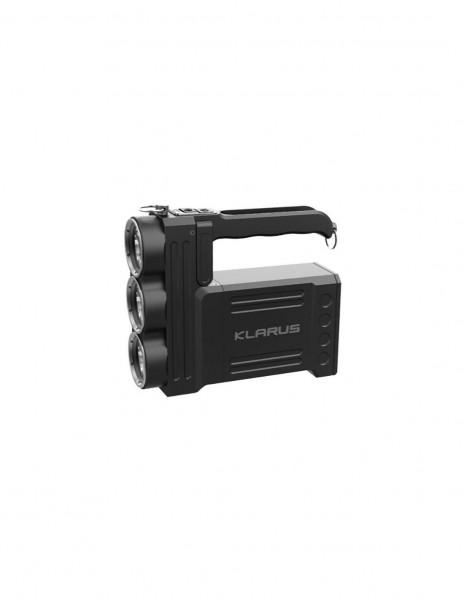 Klarus Suchscheinwerfer RS80GT