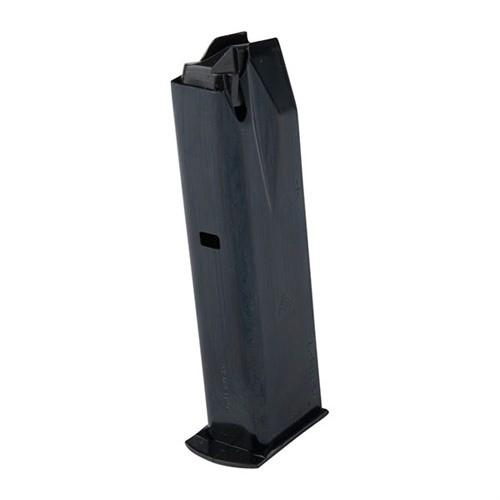 Mec-Gar Magazin Ruger P93/P89/P93/P94/P95/PC9 Schwarz, 9mm Luger