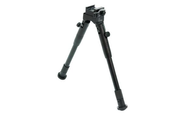 UTG New Gen Hi Pro Bipod / Zweibein, Verstellbereich: 221-270mm