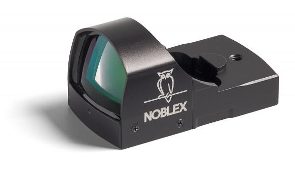 NOBLEXsight II plus, Schwarz