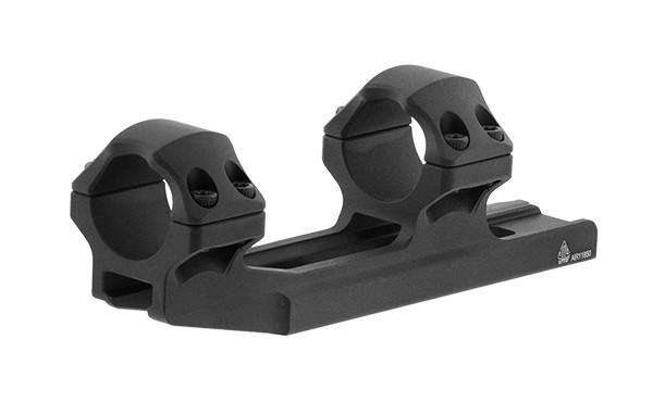 "UTG 1"" ACCU-SYNC 50mm Versatz-Blockmontage Picatinny, Mittel (Höhe)"