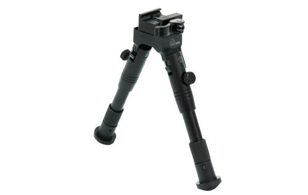 UTG New Gen Med Pro Bipod / Zweibein, Verstellbereich: 157-170mm