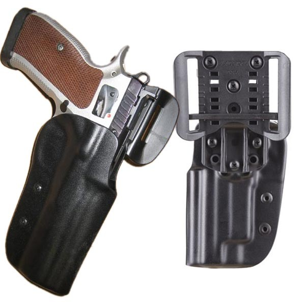 DAA BladeTech DOH Dropped & Offset Holster