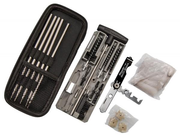 S&W M&P Kurzwaffen-Reinigungsset für AR15/AR10 Kal. 223 Rem. und .308 Win