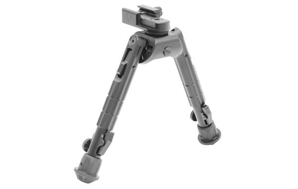 UTG Recon 360 Schwerlast Bipod / Zweibein, Verstellbereich: 170-232mm