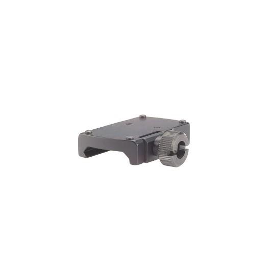 Recknagel Montage für DOCTER sight/Zeiss Compact-Point - Picatinny/Weaver-Schienen