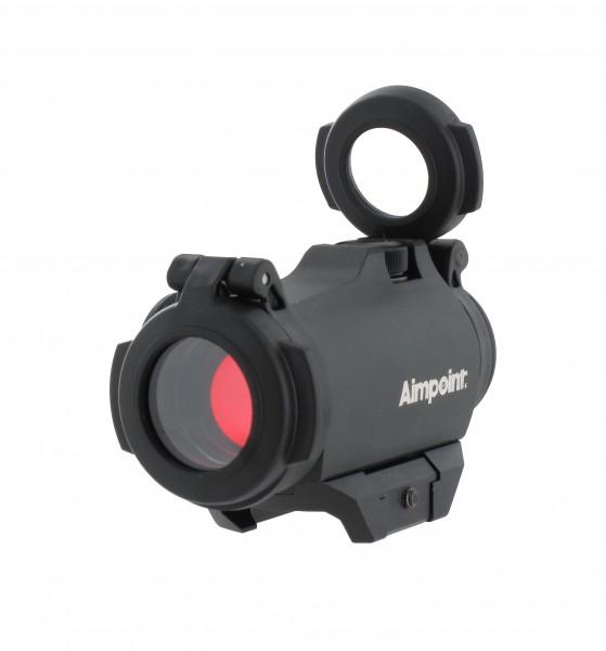 Aimpoint Leuchtpunktvisier Micro H-2