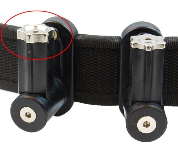DAA 5mm Magnet für 6-Schuss Moon-Clip Halter