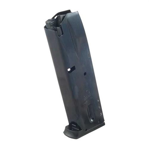 Mec-Gar Magazin S&W 5900 Schwarz, 9mm Luger, 15 Schuss