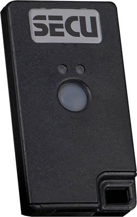E-Key für Secu Selo BFE 2 für Capriolo