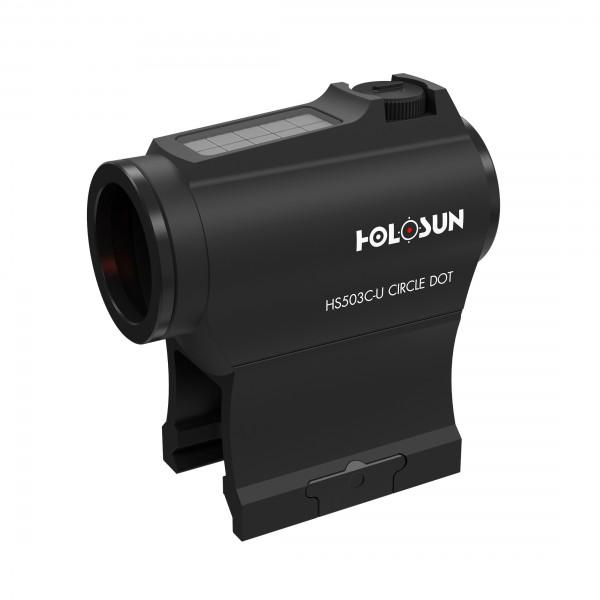 Holosun Rotpunktvisier HS503C-U-RD