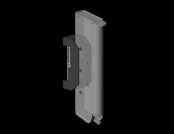 gunmania 14mm magnetischer Aluminium-Magazinhalter