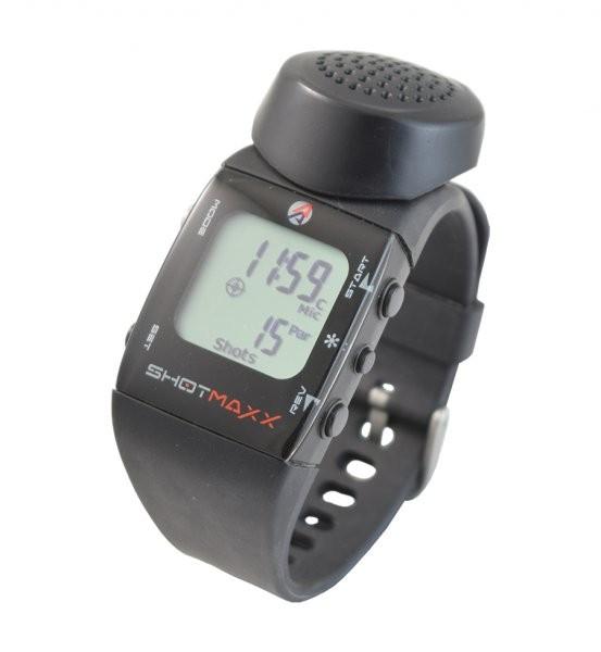DAA SHOTMAXX-2 Watch Shot Timer