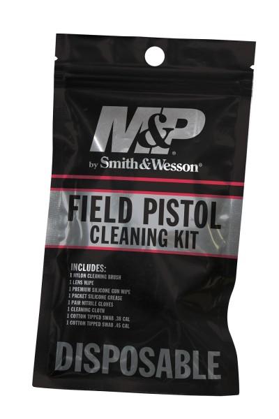 S&W M&P Einweg-Reinigungsset für Kurzwaffen