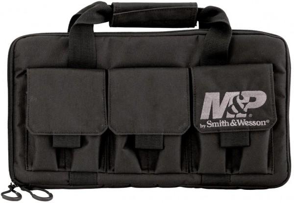 S&W Pro Tac Doppel-Kurzwaffenfutteral
