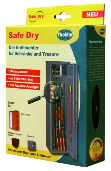 Luftentfeuchter Safe Dry